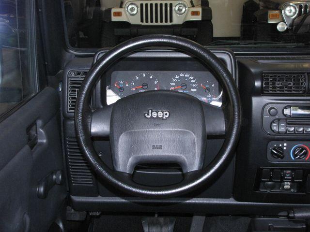 2005 Jeep Wrangler X Jacksonville , FL 23