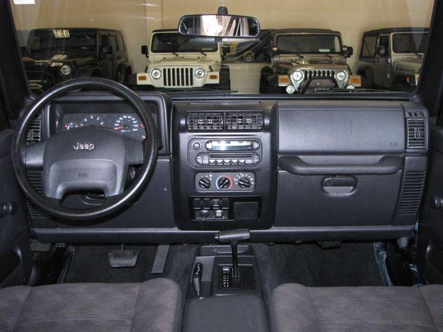 2005 Jeep Wrangler X Jacksonville , FL 22