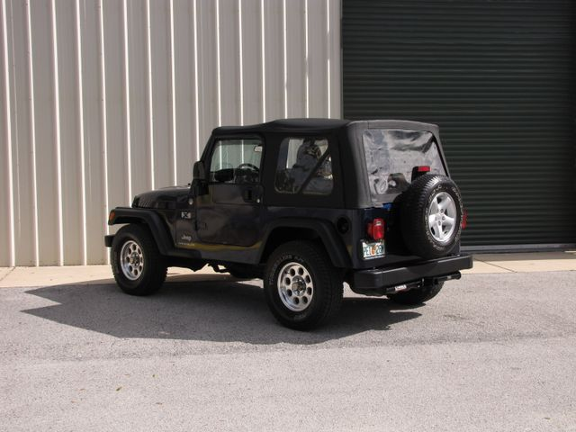 2005 Jeep Wrangler X Jacksonville , FL 2
