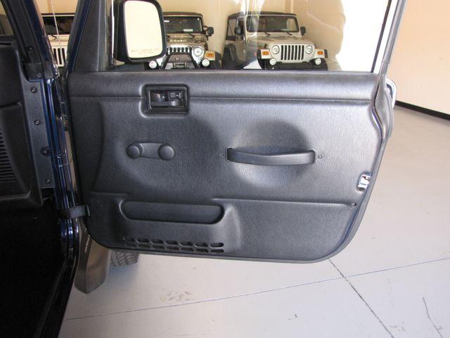 2005 Jeep Wrangler X Jacksonville , FL 27