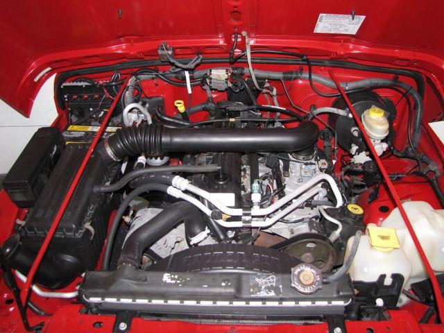 2005 Jeep Wrangler Sport Jacksonville , FL 24
