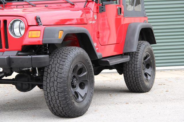2005 Jeep Wrangler Sport Jacksonville , FL 15