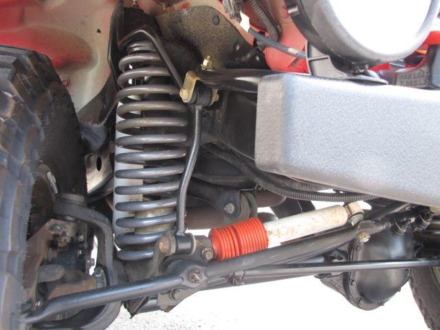 2005 Jeep Wrangler Unlimited Rubicon LJ Jacksonville , FL 25