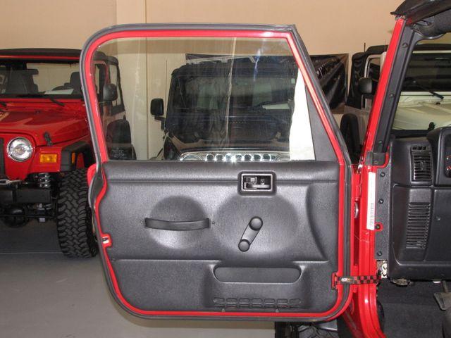 2005 Jeep Wrangler Unlimited Rubicon LJ Jacksonville , FL 31