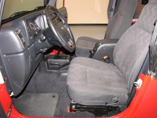 2005 Jeep Wrangler Unlimited Rubicon LJ Jacksonville , FL 33