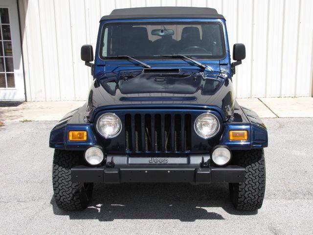 2005 Jeep Wrangler Unlimited LJ Jacksonville , FL 13
