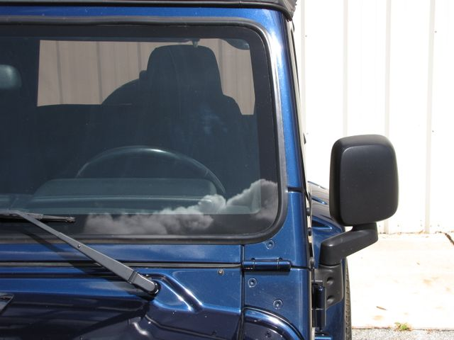2005 Jeep Wrangler Unlimited LJ Jacksonville , FL 17