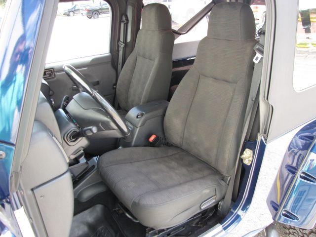 2005 Jeep Wrangler Unlimited LJ Jacksonville , FL 30