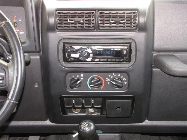 2005 Jeep Wrangler Unlimited LJ Jacksonville , FL 28