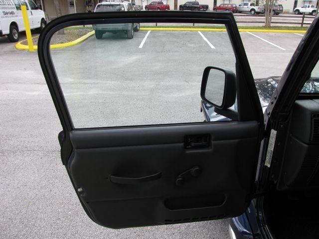 2005 Jeep Wrangler Unlimited LJ Jacksonville , FL 36