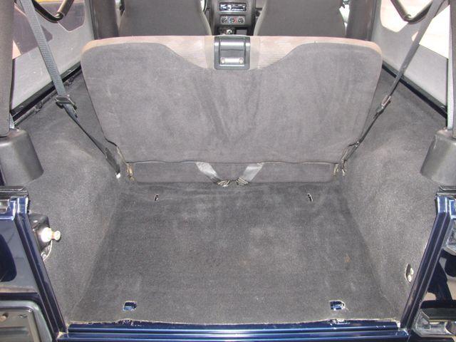 2005 Jeep Wrangler Unlimited LJ Jacksonville , FL 35