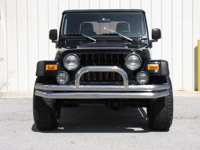 2005 Jeep Wrangler Rubicon Jacksonville , FL 15
