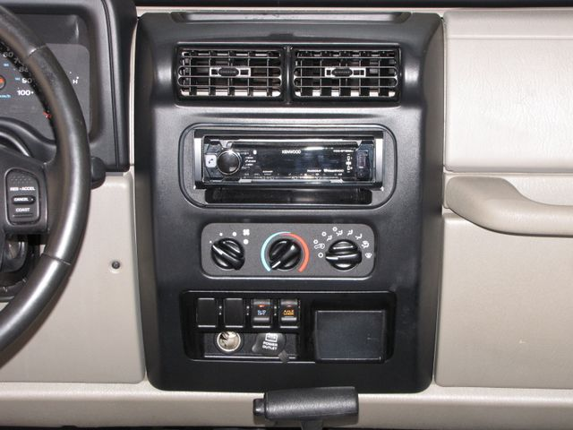 2005 Jeep Wrangler Rubicon Jacksonville , FL 30