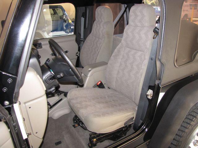 2005 Jeep Wrangler Rubicon Jacksonville , FL 32