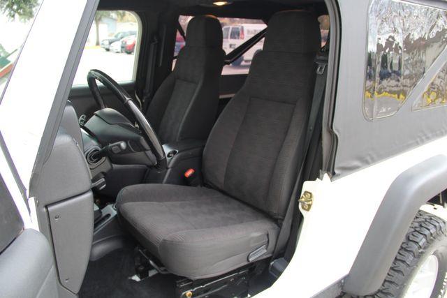 2005 Jeep Wrangler Rubicon Unlimited LJ Jacksonville , FL 31
