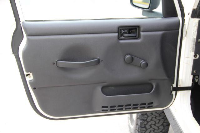 2005 Jeep Wrangler Rubicon Unlimited LJ Jacksonville , FL 30