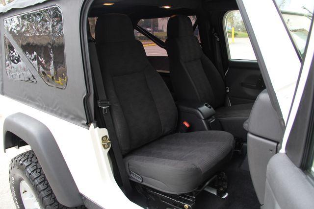 2005 Jeep Wrangler Rubicon Unlimited LJ Jacksonville , FL 34
