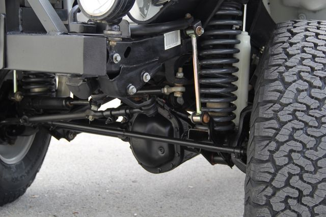 2005 Jeep Wrangler Rubicon Unlimited LJ Jacksonville , FL 45