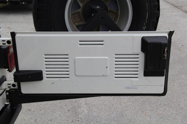 2005 Jeep Wrangler Rubicon Unlimited LJ Jacksonville , FL 39