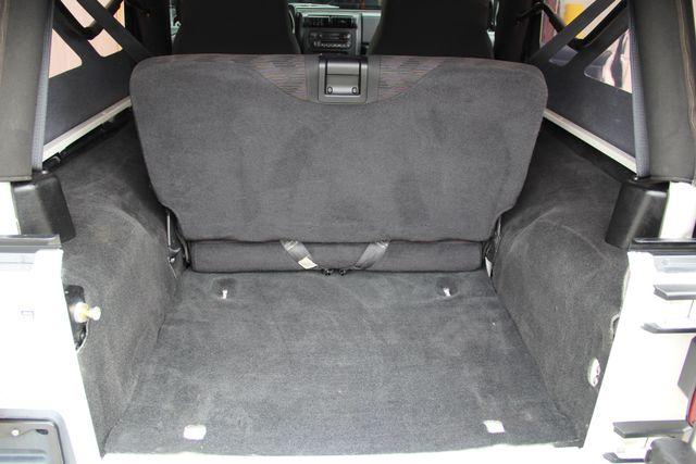 2005 Jeep Wrangler Rubicon Unlimited LJ Jacksonville , FL 37