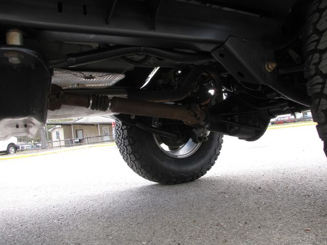 2005 Jeep Wrangler Rubicon Unlimited LJ Jacksonville , FL 49
