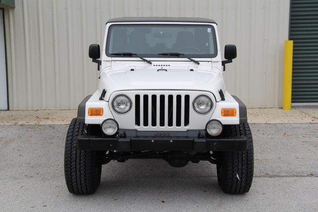 2005 Jeep Wrangler Sport Jacksonville , FL 12
