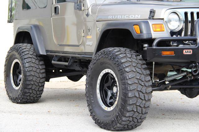 2005 Jeep Wrangler Rubicon Sahara Unlimited LJ Jacksonville , FL 13