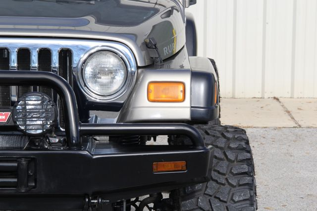 2005 Jeep Wrangler Rubicon Sahara Unlimited LJ Jacksonville , FL 15