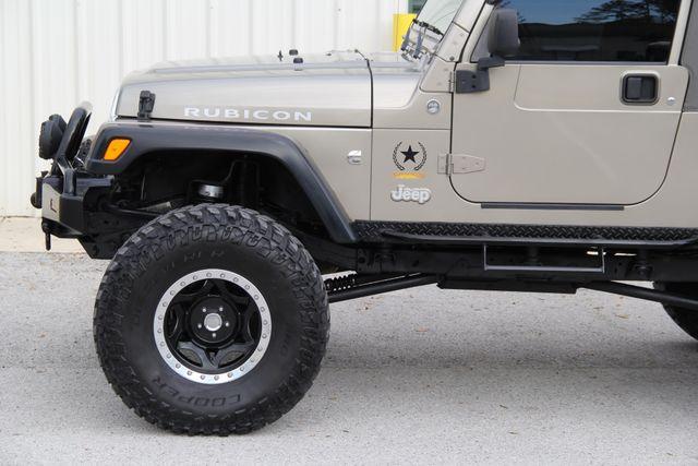 2005 Jeep Wrangler Rubicon Sahara Unlimited LJ Jacksonville , FL 6