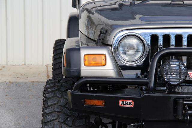 2005 Jeep Wrangler Rubicon Sahara Unlimited LJ Jacksonville , FL 16