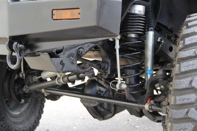2005 Jeep Wrangler Rubicon Sahara Unlimited LJ Jacksonville , FL 41