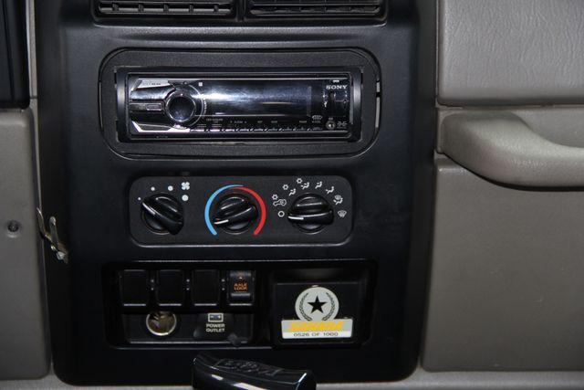 2005 Jeep Wrangler Rubicon Sahara Unlimited LJ Jacksonville , FL 27