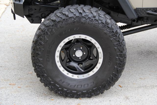 2005 Jeep Wrangler Rubicon Sahara Unlimited LJ Jacksonville , FL 45