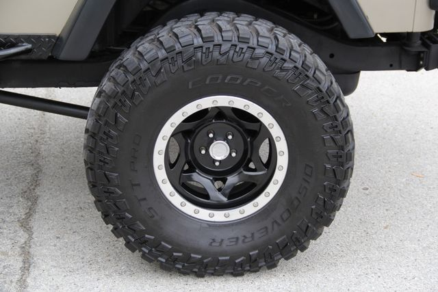 2005 Jeep Wrangler Rubicon Sahara Unlimited LJ Jacksonville , FL 46