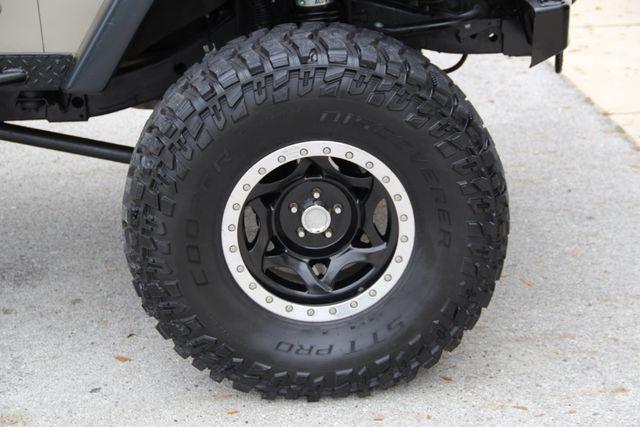 2005 Jeep Wrangler Rubicon Sahara Unlimited LJ Jacksonville , FL 47