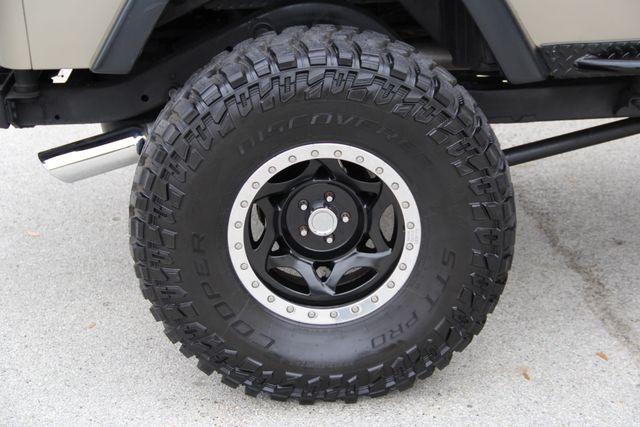 2005 Jeep Wrangler Rubicon Sahara Unlimited LJ Jacksonville , FL 48