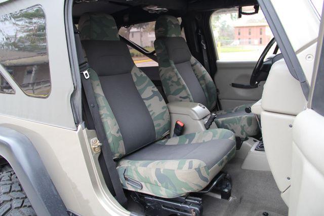 2005 Jeep Wrangler Rubicon Sahara Unlimited LJ Jacksonville , FL 33