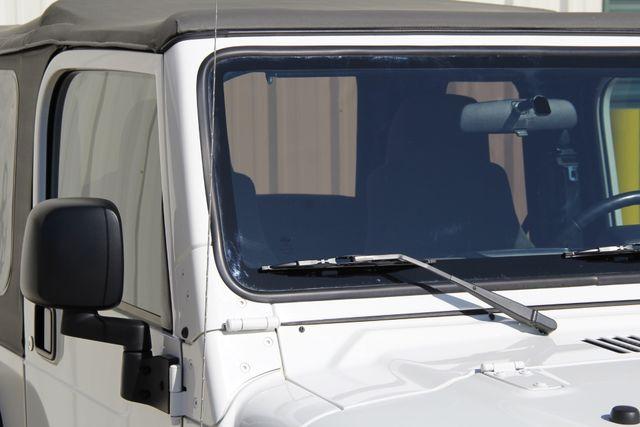 2005 Jeep Wrangler Rubicon Jacksonville , FL 18