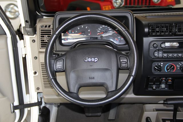 2005 Jeep Wrangler Rubicon Jacksonville , FL 28