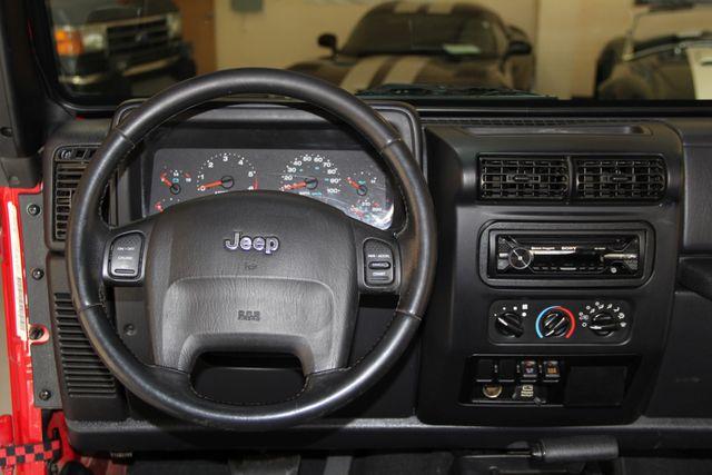 2005 Jeep Wrangler Rubicon Unlimited LJ Jacksonville , FL 43