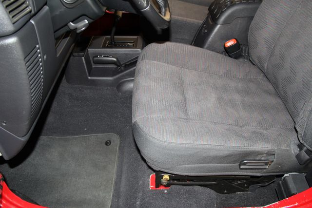 2005 Jeep Wrangler Rubicon Unlimited LJ Jacksonville , FL 46