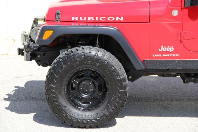 2005 Jeep Wrangler Rubicon Unlimited LJ Jacksonville , FL 8