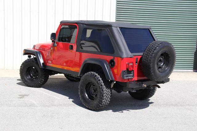 2005 Jeep Wrangler Rubicon Unlimited LJ Jacksonville , FL 2
