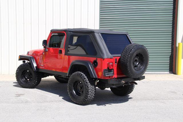 2005 Jeep Wrangler Rubicon Unlimited LJ Jacksonville , FL 55