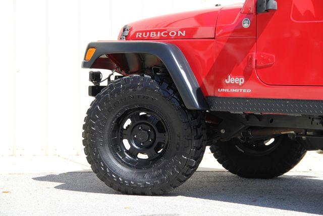 2005 Jeep Wrangler Rubicon Unlimited LJ Jacksonville , FL 5