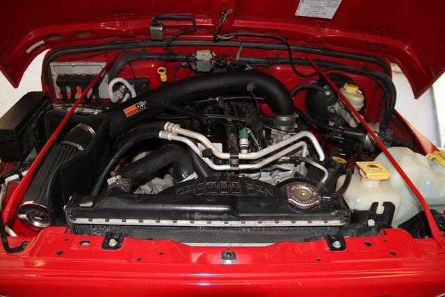 2005 Jeep Wrangler Rubicon Unlimited LJ Jacksonville , FL 36