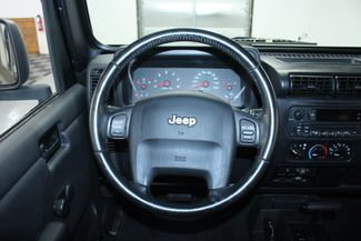 2005 Jeep Wrangler X 4X4 Kensington, Maryland 57