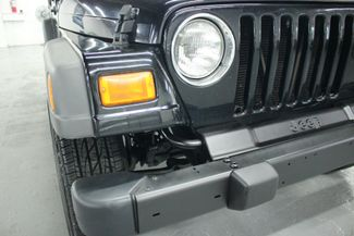 2005 Jeep Wrangler X 4X4 Kensington, Maryland 82