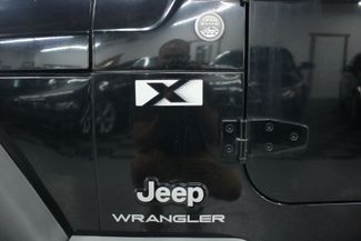 2005 Jeep Wrangler X 4X4 Kensington, Maryland 86