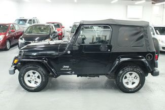 2005 Jeep Wrangler X Rocky Mountain Kensington, Maryland 1